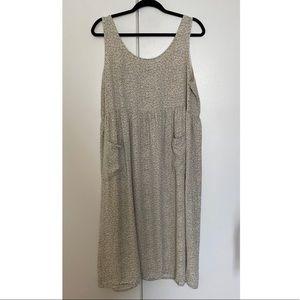 ☀️Fun summer dress